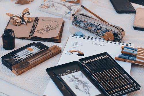L'écriture; un outil magique au quotidien.